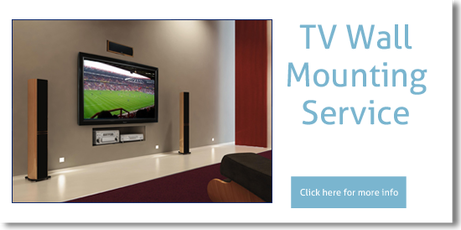 Wal Mount TV & TV Brackets