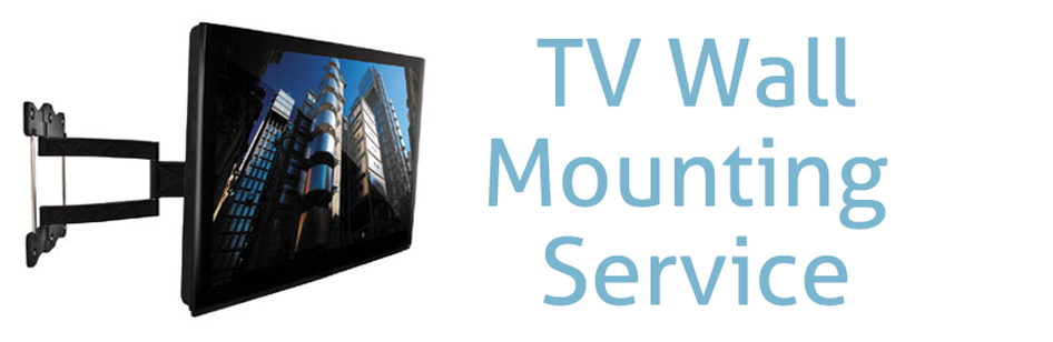 TV Wall Mounting