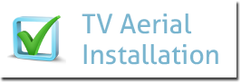 TV Aerial Installation Preston