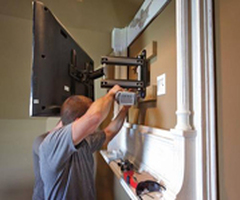 TV Wall Mounting Services Preston